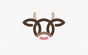 Bemoo logo design and graphic design services by matjac design, Newcastle Australia.