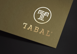 Tabal logo design and graphic design services by matjac design, Newcastle Australia.